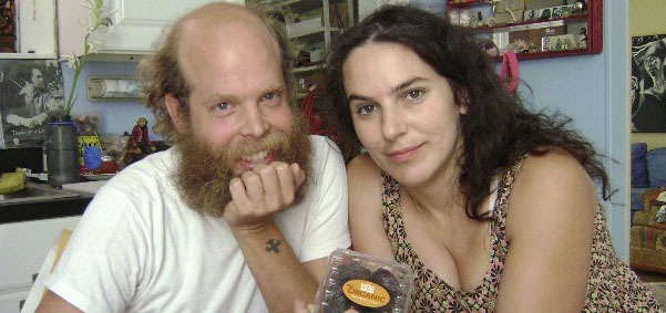 Bonnie 'Prince' Billy and Dawn McCarthy